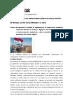 MoCaSE - Movimiento Campesino Santiago del Estero