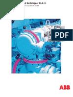 ABB Medium Voltage Switchgear