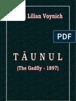 E. Voynich - TĂUNUL [V1.0]