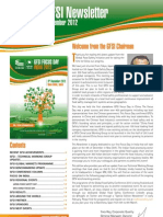 GFSI Newsletter November 2012 FINAL