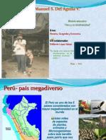 Diversidad en el Perú