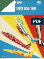 Aerobatic Teams 1950-1970 (1) Aircam