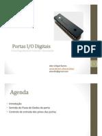 Portas_IO