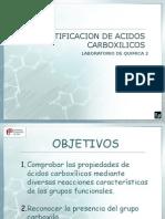 6. ACIDOS CARBOXILICOS