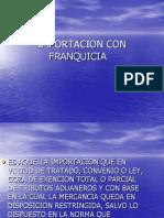 Importacion Con Franquicia[1]