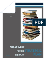 chaap strategic plan document