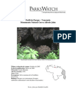 Cueva Alfreo Jahn