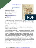 Gestalt Personalidad y Odontología