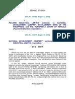 Poliand v. NDC