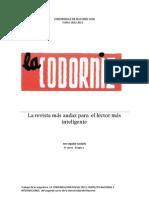 Trabajo sobre La Codorniz.docx