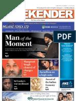Indian Weekender # 101