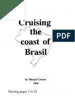 eBook Cruising Guide to the Coast of Brazil - Marcal Ceccon - (1994)