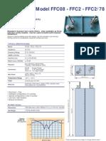 Cavity Filters P045-DigitalTV