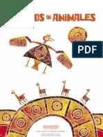 Cuentos Animales Prehispanicos