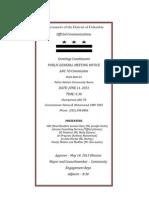 ANC 7D General Meeting Notice 06.11.2013