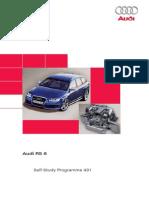 Ssp431 Audi Rs 6