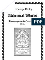 Ripley G Compound of Alchemy Et Al