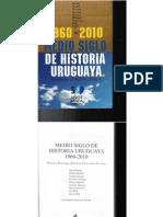 Medio Siglo de Historia Uruguaya. Nahum