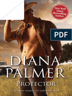 Protector by Diana Palmer - Chapter Sampler