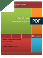 Robot Kuka