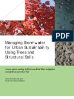 Trees And Structural Soils Stormwater Manual