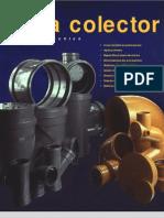 4.0 Catalogo Colector