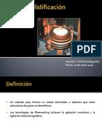 Fusión y solidificación.pptx