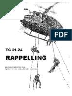 Rappelling Tc_21 24