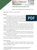 CARDIOMIOPATIA DILATADA EM CÃES E GATOS