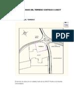 Normas Urbanas Para Plaza Comercial