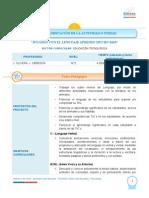 Ficha de Planificacion de La Actividad o Unidad_JugandoLenguaje
