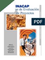 Técnicas de Evaluación de Proyectos