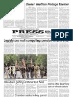 Nadig Press Newspaper Chicago Northwest Side May 29 2013