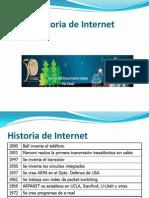Conceptos Del Internet