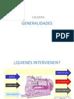 Calderas Maintenance (1)