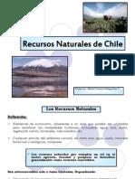 Recursos Naturales de Chile 110507181659 Phpapp01