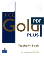 FCE GOLD Plus - Teacher's Book