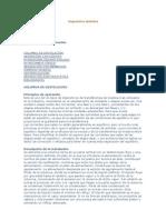 Ingenieria Quimica Operaciones de Separacion