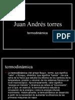 Juan Andrés torres