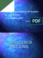 Intel i Gencia Emo c Ional