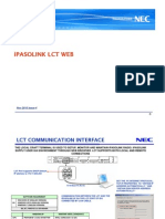 iPASO LCT Training Manual(16Feb11) for Alita