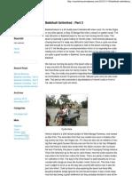 Bakkhali Unlimited _ Part 3 – Sourish