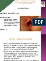 Expo Medicina Legal
