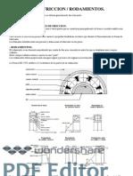 Rodamientos ISO 5593
