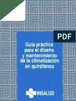 Guia Climatizacion Quirofanos