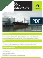 Concreto Agua Cementante v3 2013 Final
