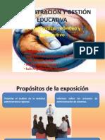 administracinygestineducativa-110219064736-phpapp02