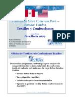 OTEXA-TLC PERÚ-USA