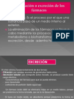 METABOLISMO DE FÁRMACOS  j
