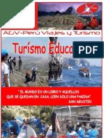 PDF Pvt Turismo Educativo
